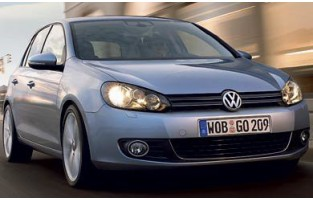 Alfombrillas Volkswagen Golf 6 (2008 - 2012) Económicas