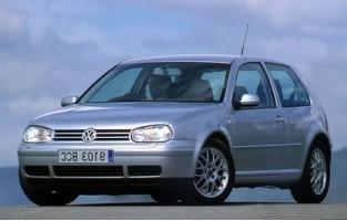 Protector maletero reversible para Volkswagen Golf 4 (1997 - 2003)