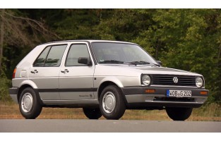 Alfombrillas Volkswagen Golf 2 Económicas