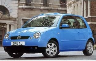 Alfombrillas Volkswagen Lupo (2002 - 2005) Económicas