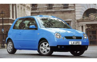 Protector maletero reversible para Volkswagen Lupo (2002 - 2005)
