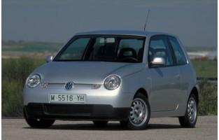 Alfombrillas Volkswagen Lupo (1998 - 2002) Económicas