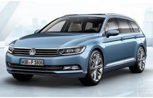 Alfombrillas bandera Alemania Volkswagen Passat B8 Familiar (2014 - actualidad)