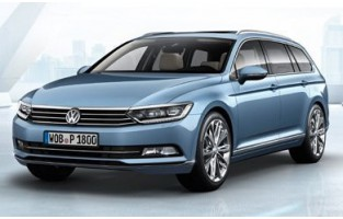 Volkswagen Passat B8 familiar