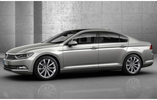 Alfombrillas Volkswagen Passat B8 Sedán (2014 - actualidad) Excellence