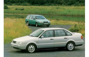 Alfombrillas bandera Alemania Volkswagen Passat B4 (1993 - 1996)