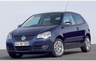 Alfombrillas bandera Alemania Volkswagen Polo 9N3 (2005 - 2009)