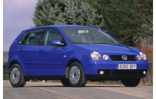Protector maletero reversible para Volkswagen Polo 9N (2001 - 2005)