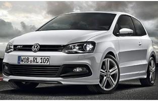 Alfombrillas Volkswagen Polo 6R (2009 - 2014) Económicas