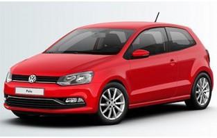 Alfombrillas Volkswagen Polo 6C (2014 - 2017) Económicas