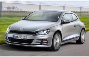 Alfombrillas Volkswagen Scirocco (2012 - actualidad) Económicas