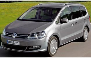 Alfombrillas Volkswagen Sharan 7 plazas (2010 - actualidad) Económicas