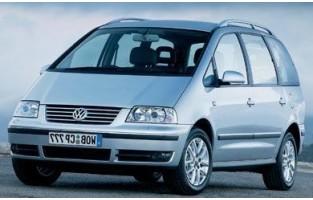 Protector maletero reversible para Volkswagen Sharan (2000 - 2010)