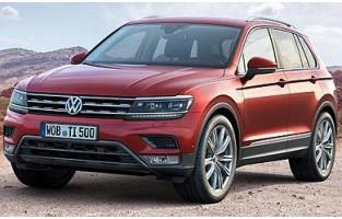 Volkswagen Tiguan 2016 - actualidad