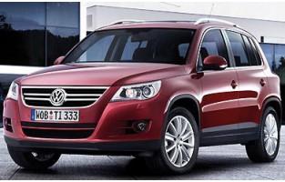 Alfombrillas bandera Alemania Volkswagen Tiguan (2007 - 2016)