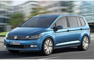 Volkswagen Touran 2015 - actualidad
