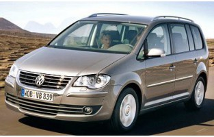 Alfombrillas Volkswagen Touran (2006 - 2015) Económicas