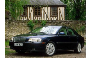 Alfombrillas Volvo S80 (1998 - 2006) Económicas