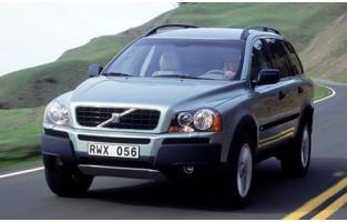 Alfombrillas bandera Racing Volvo XC90 5 plazas (2002 - 2015)