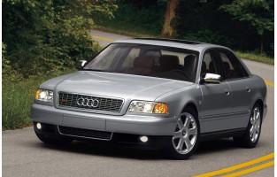Alfombrillas Exclusive para Audi A8 D2/4D (1994-2003)