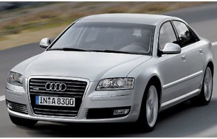 Alfombrillas Exclusive para Audi A8 D3/4E (2003-2010)