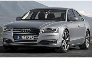 Alfombrillas Exclusive para Audi A8 D4/4H (2010-2017)