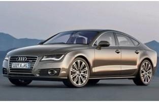 Alfombrillas Exclusive para Audi A7 (2010-2017)