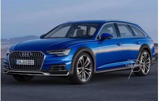 Alfombrillas Exclusive para Audi A6 C8 allroad (2018-actualidad)