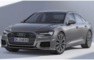 Alfombrillas Exclusive para Audi A6 C8 (2018-actualidad)