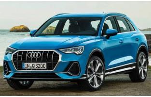 Alfombrillas Exclusive para Audi Q3 (2019-actualidad)