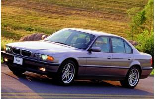 Alfombrillas Exclusive para BMW Serie 7 E38 (1994-2001)