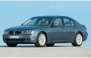Alfombrillas Exclusive para BMW Serie 7 E66 largo (2002-2008)