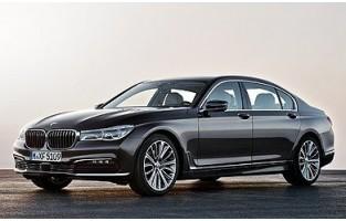 Alfombrillas Exclusive para BMW Serie 7 G12 largo (2015-actualidad)