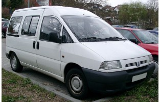 Alfombrillas Fiat Scudo (1996 - 2006) Económicas