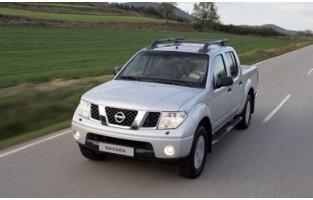 Protector maletero reversible para Nissan Navara (2005-2015)