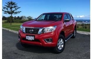 Nissan Navara 2016-actualidad