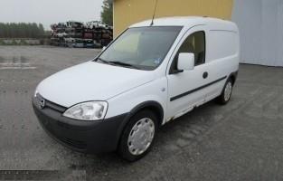 Opel Combo C (2 plazas)