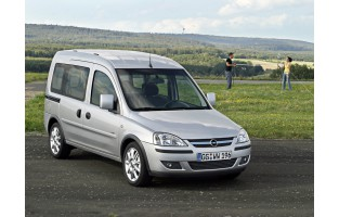 Protector maletero reversible para Opel Combo C 5 plazas (2001-2011)