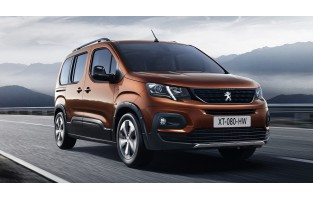 Peugeot Partner 2018-actualidad