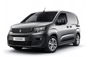 Protector maletero reversible para Peugeot Partner (2018-actualidad)
