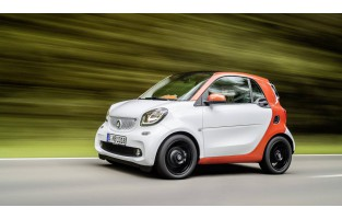 Smart Fortwo C453