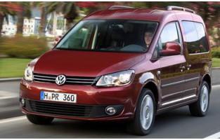 Alfombrillas bandera Alemania Volkswagen Caddy 3K (2004-2015)