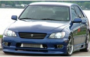 Protector maletero reversible para Lexus IS (1998-2005)