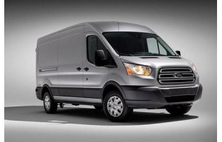 Ford Transit 2014-actualidad