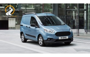 Ford Transit Courier 2019-actualidad