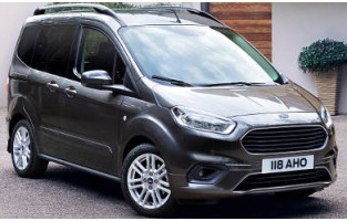 Ford Tourneo Courier 2