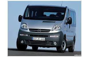 Protector maletero reversible para Opel Vivaro A (2001-2014)