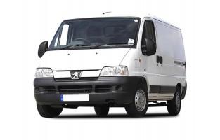 Protector maletero reversible para Peugeot Boxer 2 (1994-2006)