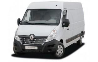 Renault Master Segunda Generación