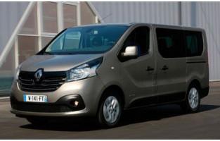 Renault Trafic Tercera Generación